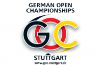 GERMAN OPEN CHAMPIONSHIPS 2016. Результаты